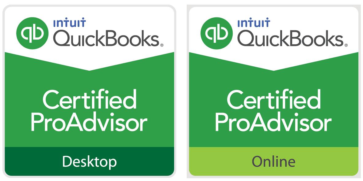 Quickbooks Pro Advisor CT